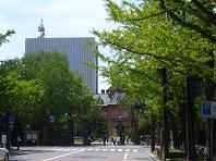 道庁前.JPG