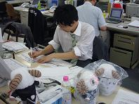 20090731ひつじのしつじ.JPG