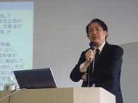 【朝活】澤田先生.JPG