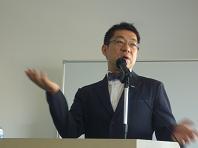 【朝活】長谷川社長.JPG