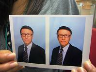 カネミチ社長の写真.JPG