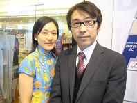 チャイナフェス小松夫妻.JPG