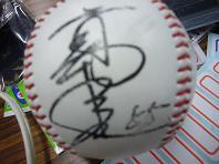 フリマ野球ボール.JPG