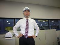 ヘルメットも準備できた.JPG