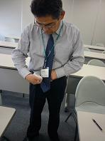 メタボ鉄仮面.JPG