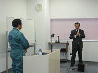 代表と植松専務.JPG