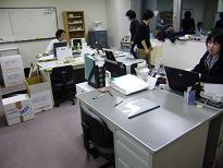 函館オフィススタッフルーム.JPG