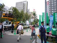 選挙警察.JPG