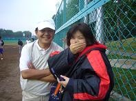 野球代表夫妻.JPG