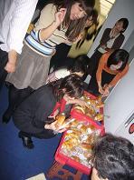 12月夜のパン.JPG