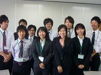 2008.9樽商インターンシップ生2.JPG