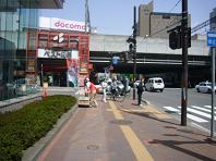 2009.5オロナミン配布.JPG