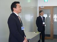 2009.5夕張中 M氏.JPG