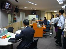 radio(housoumae).JPG